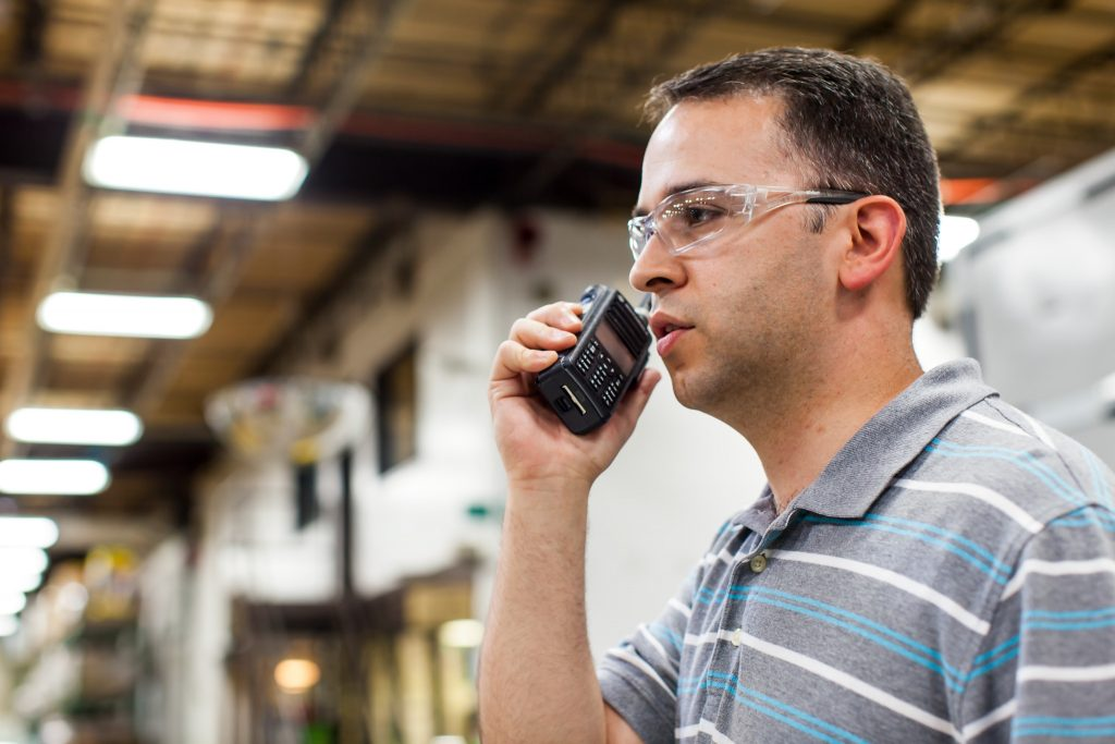 Motorola_Two_Way_Radios_Chicago_Manufacturing